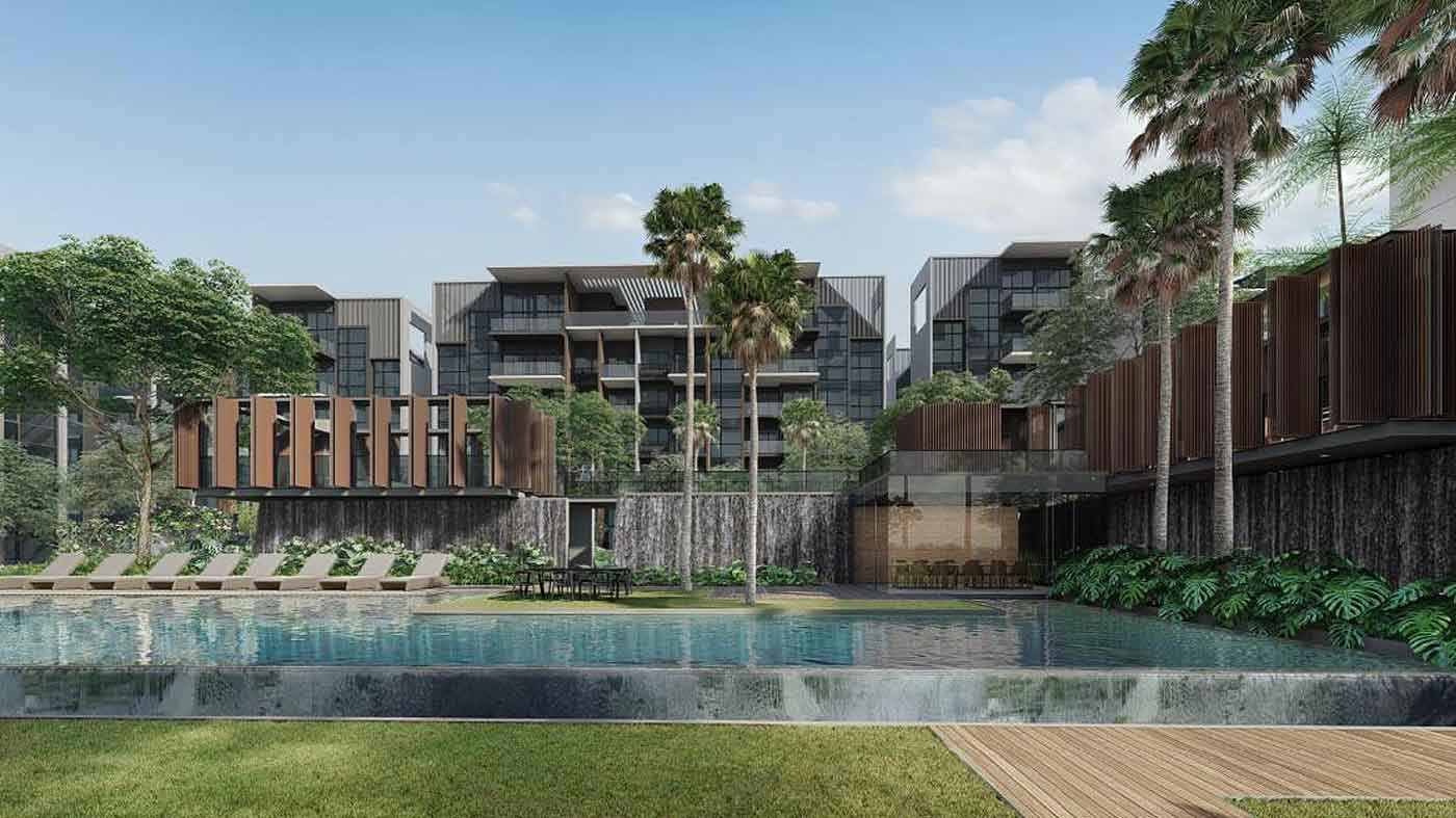 kent-ridge-hill-residences-condo-landscape-clubhouse-view