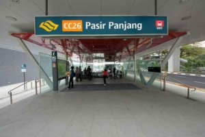 kent-ridge-hill-residences-pasir-panjang-mrt-station