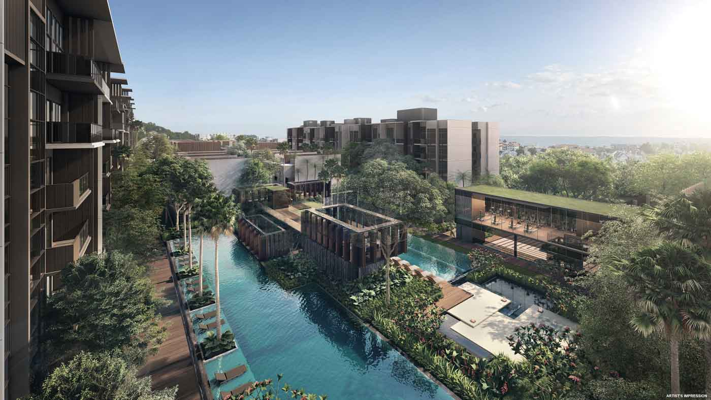 kent-ridge-hill-residences-pool-view