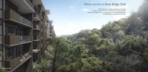 kent-ridge-hill-residences-singapore-direct-access-to-park