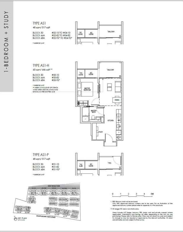 kentridgehillresidences-floor-plan-1study-as1-517sqft