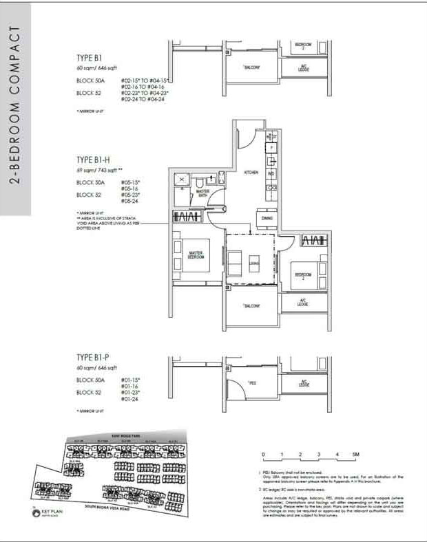 kentridgehillresidences-floor-plan-2-bedroom-b1-646sqft