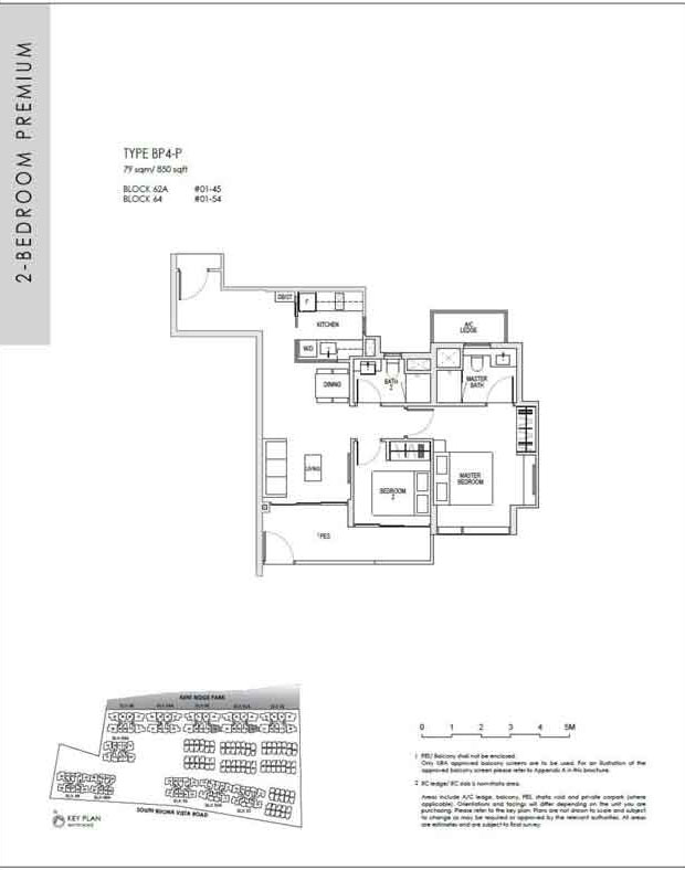 kentridgehillresidences-floor-plan-2-bedroom-premium-bp4p-850sqft