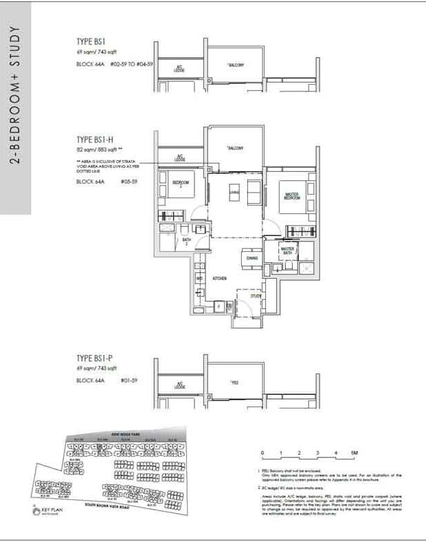 kentridgehillresidences-floor-plan-2study-bs1-743sqft