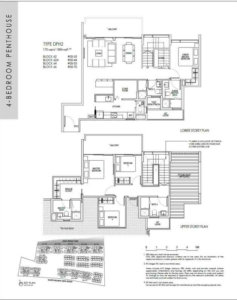 kentridgehillresidences-floor-plan-4-bedroom-penthouse-dph2-1884sqft