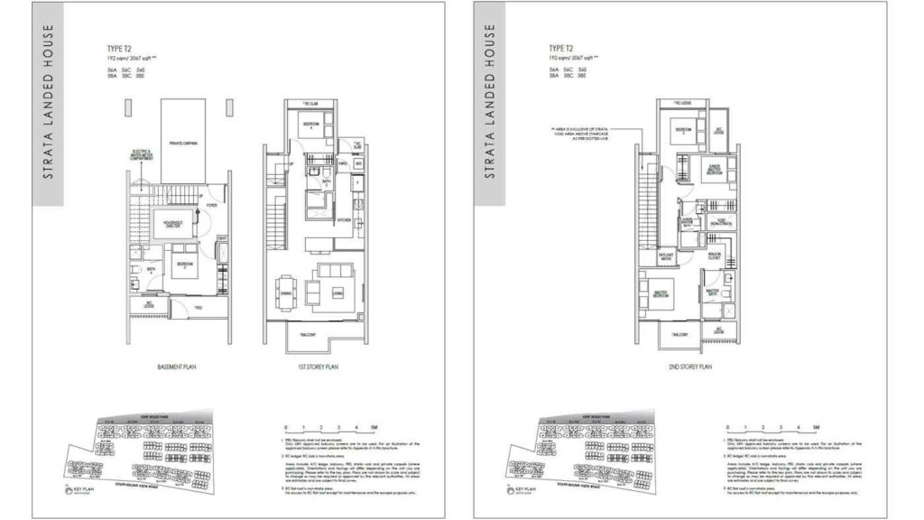 kentridgehillresidences-floor-plan-strata-landed-house-penthouse-t2