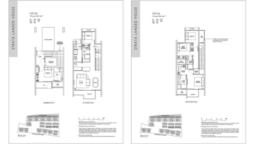 kentridgehillresidences-floor-plan-strata-landed-house-penthouse-t2a